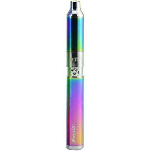 Yocan Evolve 3 in 1 Wax, Oil & Dry Herb | Ozone Smoke™ USA