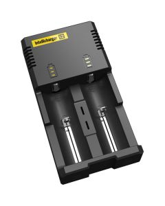 Nitecore - I2 Mod battery charger