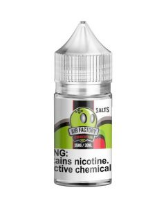 AIR FACTORY SALT E-LIQUID STRAWBERRY KIWI