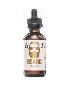 Beard - No.32 60ml