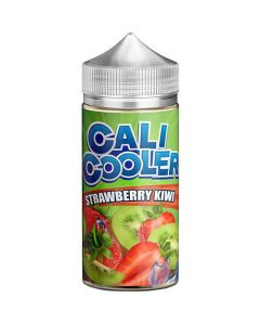 CALI COOLER E-LIQUID STRAWBERRY KIWI