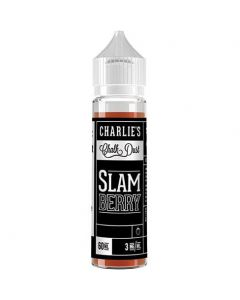 slam berry 60ml