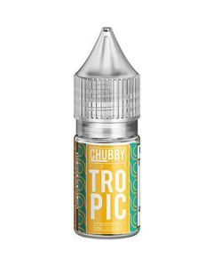 CHUBBY BUBBLE VAPES SALT E-LIQUID TROPIC