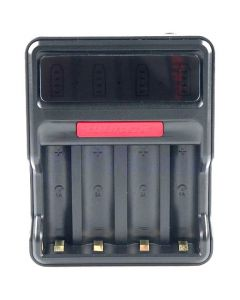 Coil Master A4