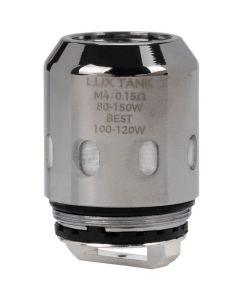 CoilArt LUX M4 Mesh Coils 0.15ohm