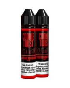 COOKIE TWIST E-LIQUID 120ML