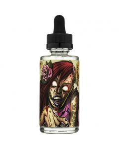 DIRECTOR'S CUT E-LIQUID MY UNDEAD GIRLFRIEND