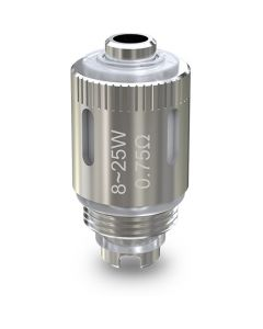 Eleaf GS Air 0.75Ω Ohm Replacement Coils - 5pack