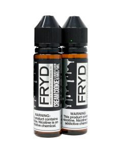 FRYD E-LIQUID CREAM COOKIE