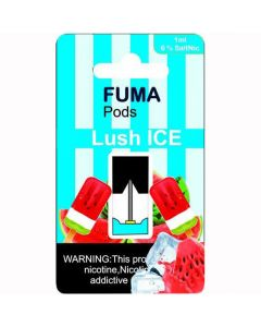FUMA COMPATIBLE PODS LUSH ICE