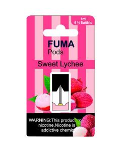 FUMA COMPATIBLE PODS SWEET LYCHEE