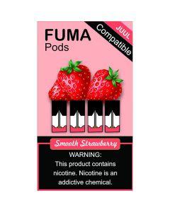 FUMA SMOOTH STRAWBERRY