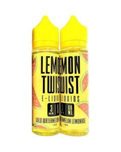 Lemon Twist Wild Watermelon Lemonade 120ml