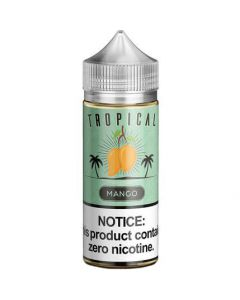 TROPICAL BY JUICE ROLL UPZ MANGO