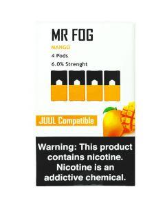 MR FOG MANGO