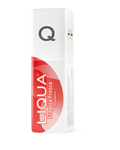 LIQUA Q - Fragola Fresca