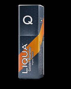 LIQUA Q - Golden Roanoke