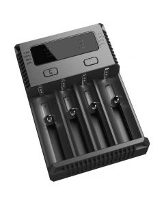 Nitecore - NEW i4 Mod battery charger