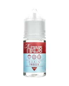 NKD 100 Salt Brain Freeze 30ml