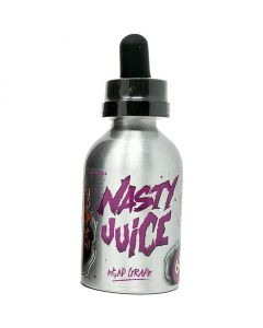 Nasty Juice A$AP Grape (Double Fruity Series)
