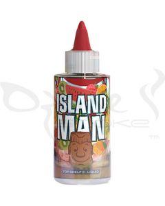 Island Man by One Hit Wonder eLiquid 100ml