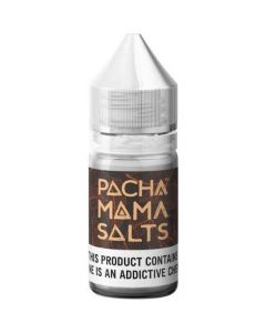 PACHAMAMA SALTS E-LIQUID SORBET