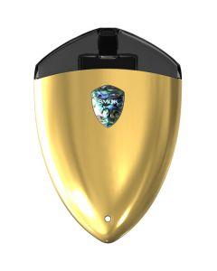 smok rolo badge plating version prism gold