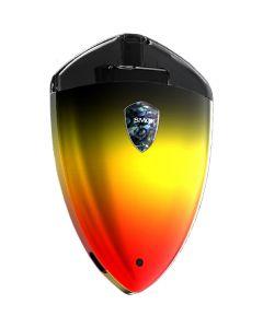 smok rolo badge rasta multi color version