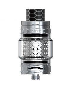 smok tfv12 prince cobra silver color