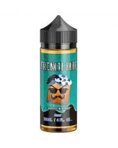 VAPE BREAKFAST CLASSICS E-LIQUID FRENCH DUDE