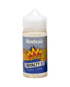 Vapetasia Royalty II (100ml)