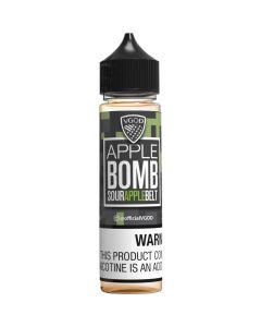 VGOD APPLE BOMB E-LIQUID