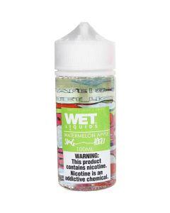 WET LIQUIDS WATERMELON APPLE ICED