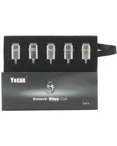 Yocan Evolve Plus QDC Coils 5 pack