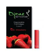 OzoneSmoke™ O3 Strawberry