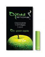 OzoneSmoke™ O3 Green Apple