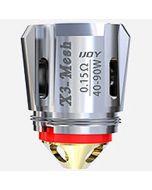 iJoy DM-MESH 0.15ohm (40-90W) 3pck