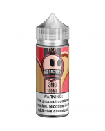 TREAT AIR FACTORY E-LIQUID STRAWBERRY CRUSH