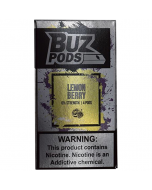 BUZ PODS LEMON BERRY