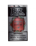 BUZ PODS STRAWBERRY KIWI