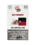 EONSMOKE SILKY STRAWBERRY PODS