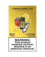 KILO 1K LEMON BERRY ICE