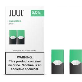 Juul Pods Cool Cucumber 5% (2 Pods)