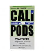 CALI PODS BLUE RASPBERRY MINT