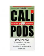 CALI PODS WATERMELON MINT