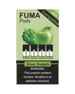 FUMA GREEN GRAPPLE