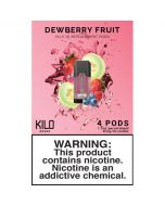 kilo 1k dewberry fruit