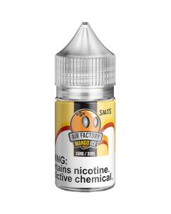 Air Factory Salts Mango Ice 30ml