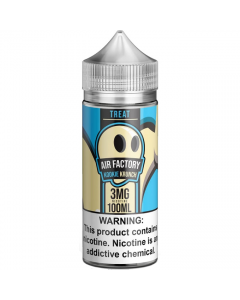 TREAT AIR FACTORY E-LIQUID KOOKIE KRUCH