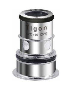 ASPIRE TIGON REPLACEMENT ATOMIZERS